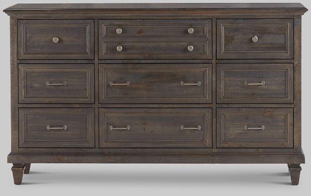 Sonoma Dark Tone Dresser,  (2)
